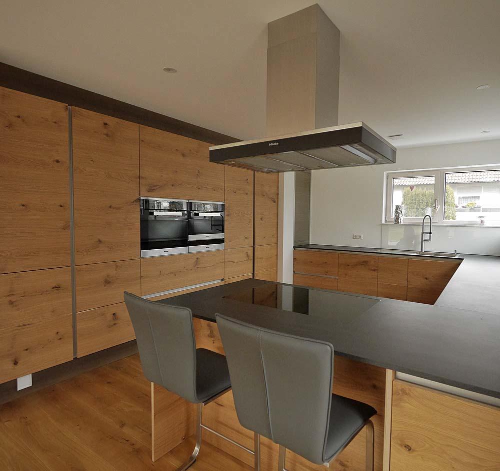 k chen schreinerei deuble. Black Bedroom Furniture Sets. Home Design Ideas